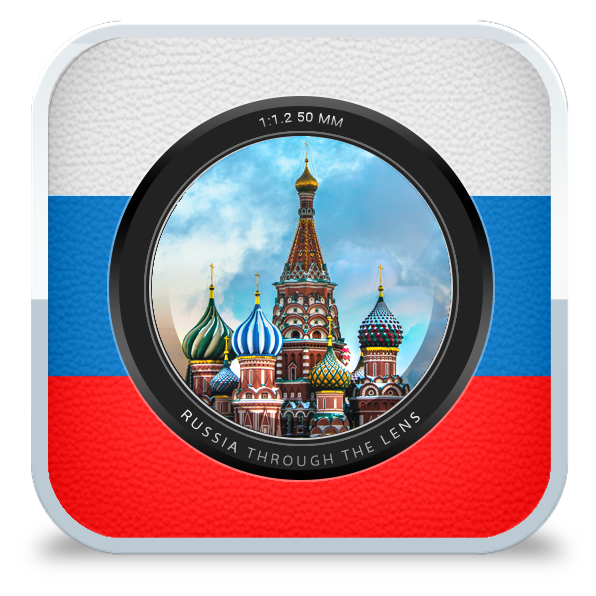 Russia Through The Lens