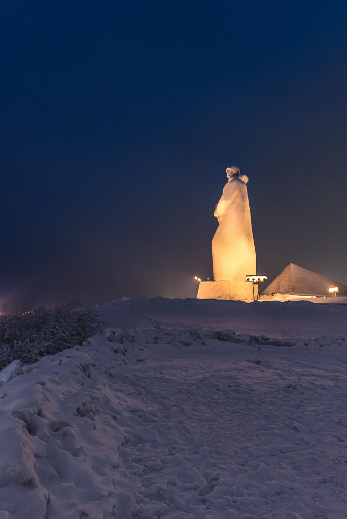 Murmansk turns 101 years