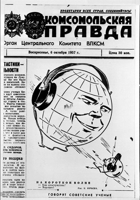 Sputnik Pravda