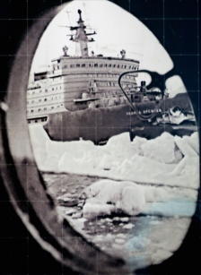The nuclear ice breaker Artica was renamed after General Secretary Leonid Brezhnev in 1982, but got her original name back in 1986